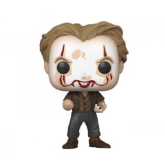 POP! FUNKO - IT - PENNYWISE MELTDOWN