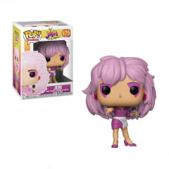 POP FUNKO - JEM E AS HOLOGRAMAS - JEM