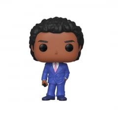 POP! FUNKO - MIAMI VICE - TUBBS
