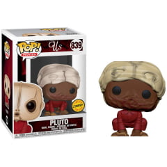 POP! FUNKO - NÓS - PLUTO - LIMITED CHASE EDITION