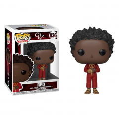 POP! FUNKO - NÓS - RED
