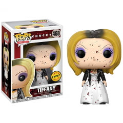 POP! FUNKO - O BRINQUEDO ASSASSINO - TIFFANY - LIMITED CHASE EDITION