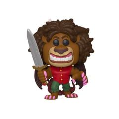 POP! FUNKO - ONWARD - MANTICORE
