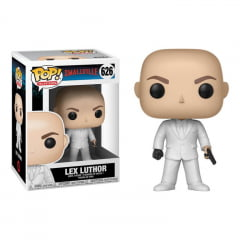 POP! FUNKO - SMALLVILLE - LEX LUTHOR