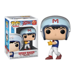 POP! FUNKO - SPEED RACER - SPEED RACER