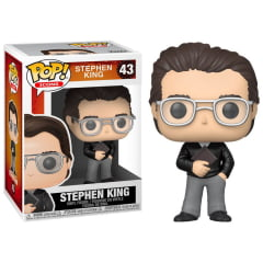 POP! FUNKO - STEPHEN KING - STEPHEN KING