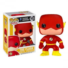 POP FUNKO - SUPER HEROES - THE FLASH