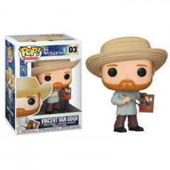 POP! FUNKO - VINCENT VAN GOGH