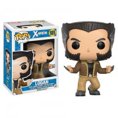 POP! FUNKO - X-MEN - LOGAN