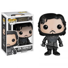 POP! Funko - Game of Thrones - Jon Snow - Castle Black
