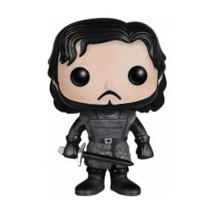 POP! Game of Thrones - Jon Snow - Castle Black