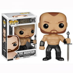 POP! Game of Thrones - The Mountain