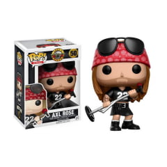 POP! Guns N´Roses - Axl Rose