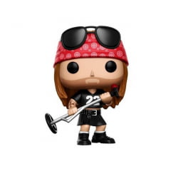 POP! Guns N´Roses - Axl Rose