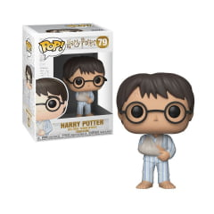 POP! HARRY POTTER - HARRY POTTER PIJAMA