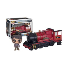 POP! Harry Potter - Trem Hogwarts Express