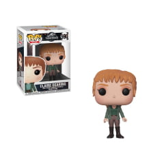 POP! JURASSIC WORLD - CLAIRE DEARING