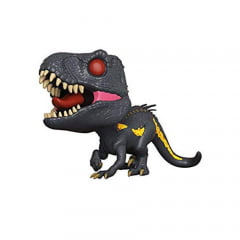 POP! JURASSIC WORLD - INDORAPTOR