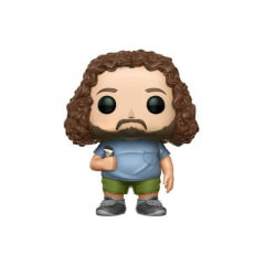 POP! Lost - Hurley Hugo Reyes