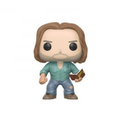 POP! Lost - Sawyer James Ford
