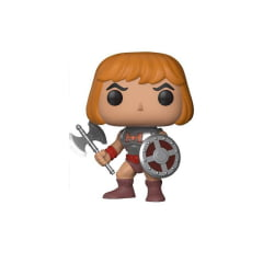 POP! MASTERS OF THE UNIVERSE - HE-MAN