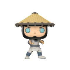 POP! MORTAL KOMBAT X - RAIDEN