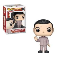 POP! MR. BEAN - MR. BEAN DE PIJAMAS