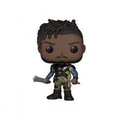 POP! PANTERA NEGRA - ERIK KILLMONGER