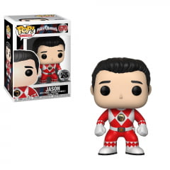 POP! POWER RANGERS - JASON