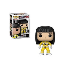 POP! FUNKO - POWER RANGERS - TRINI