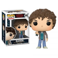 POP! FUNKO - STRANGER THINGS - ELEVEN