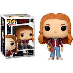 POP! STRANGER THINGS - MAX