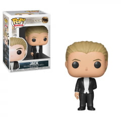 POP! TITANIC - JACK