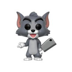 POP! TOM E JERRY - TOM