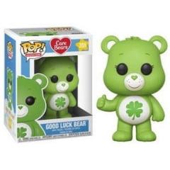 POP! URSINHOS CARINHOSOS - GOOD LUCK BEAR
