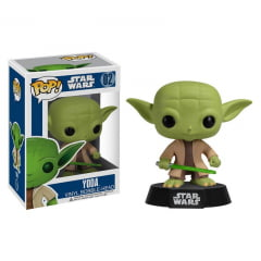 POP! Star Wars - Yoda