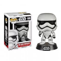 POP! Funko - Star Wars - First Order Stormtrooper