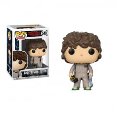 POP! Stranger Things - Dustin (Ghostbuster)