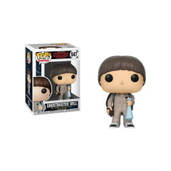POP! Stranger Things - Will (Ghostbuster)