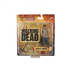 THE WALKING DEAD - SERIES 1 - DARYL DIXON
