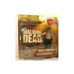 THE WALKING DEAD - SERIES 2 - RICK GRIMES