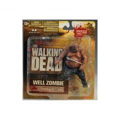 THE WALKING DEAD - SERIES 2 - WELL ZOMBIE