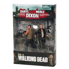 THE WALKING DEAD - DARYL DIXON E MERLE