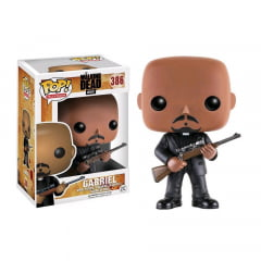 POP! Funko - The Walking Dead - Gabriel