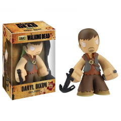 THE WALKING DEAD - MYSTERY - DARYL DIXON - VINYL FIGURE