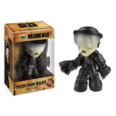 THE WALKING DEAD - MYSTERY -  PRISON GUARD WALKER - VINYL FIGURE