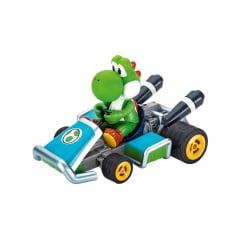 Mario Kart 7 - Yoshi