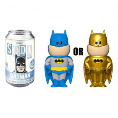 SODA FUNKO - BATMAN - BATMAN