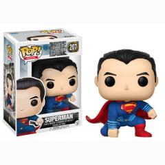 POP! FUNKO - LIGA DA JUSTIÇA - SUPER MAN